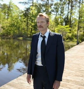 Alan Ball & Paul Bettany on exorcising demons of the past in 'Uncle Frank'