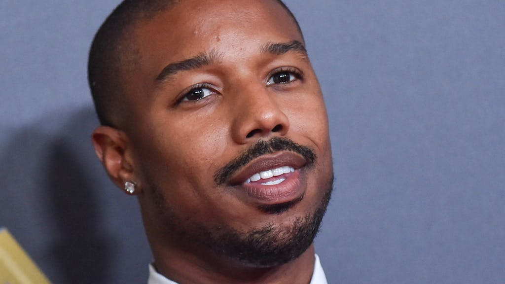 "The gays react to Michael B. Jordan's ""Sexiest Man Alive"" status"
