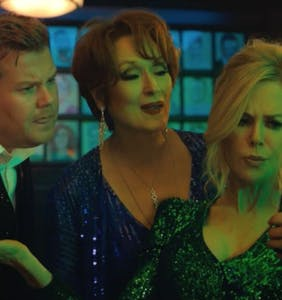WATCH: Netflix releases full trailer for Ryan Murphy's gay-themed, The Prom