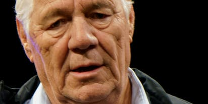 Gay wrestling star Pat Patterson dead at 79
