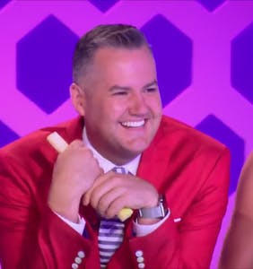 PHOTO: Ross Mathews reveals dramatic weight loss after 'reclaiming' his health