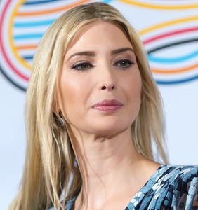 Ivanka's former creative director and others just spilled a whole pot of tea and it's piping hot