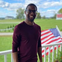 Reggie Greer is bringing visibility for Black, queer people with disabilities into the White House