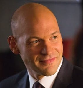 Corey Stoll On Getting Naked With Andrew Rannells On 'Girls'